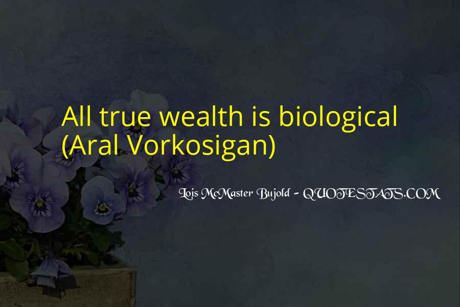Vorkosigan Quotes #1870576