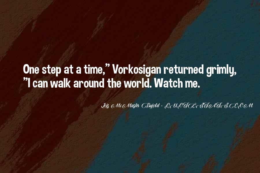 Vorkosigan Quotes #499139