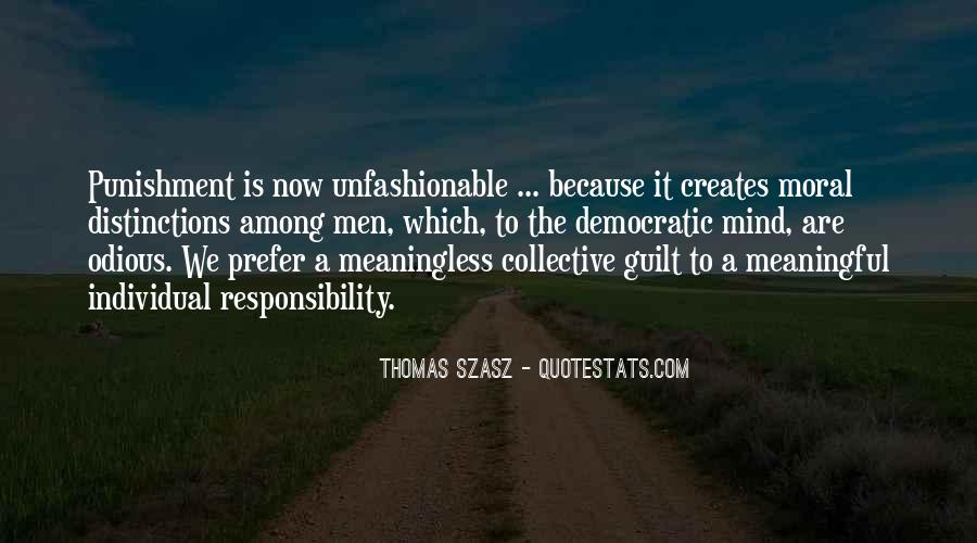 Quotes About Unfashionable #1265444