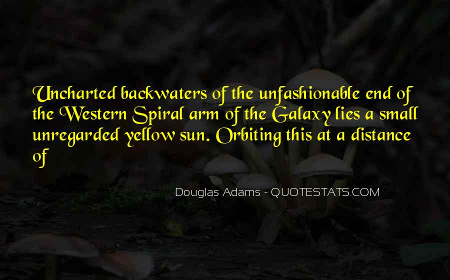 Quotes About Unfashionable #1701909