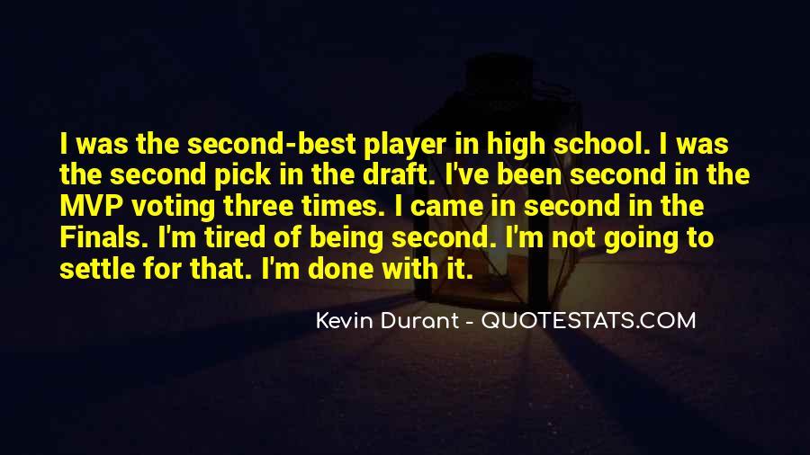 W Durant Quotes #126308