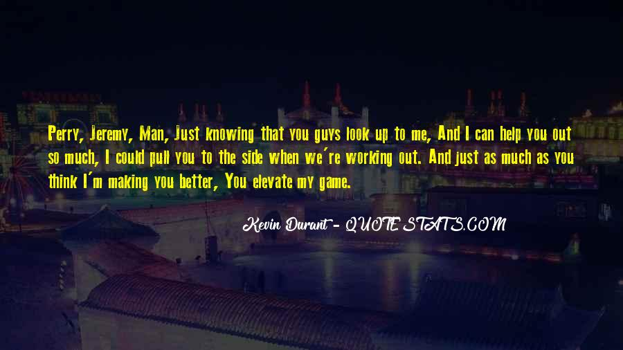 W Durant Quotes #144782