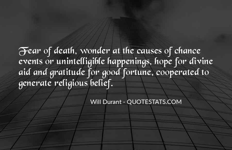 W Durant Quotes #148309