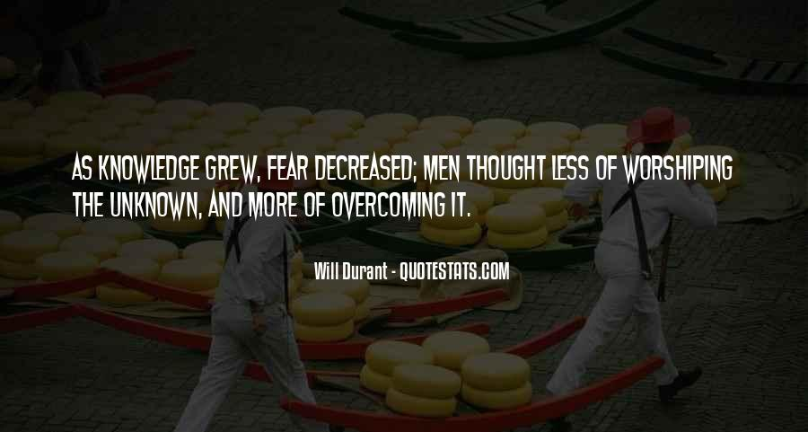 W Durant Quotes #165811