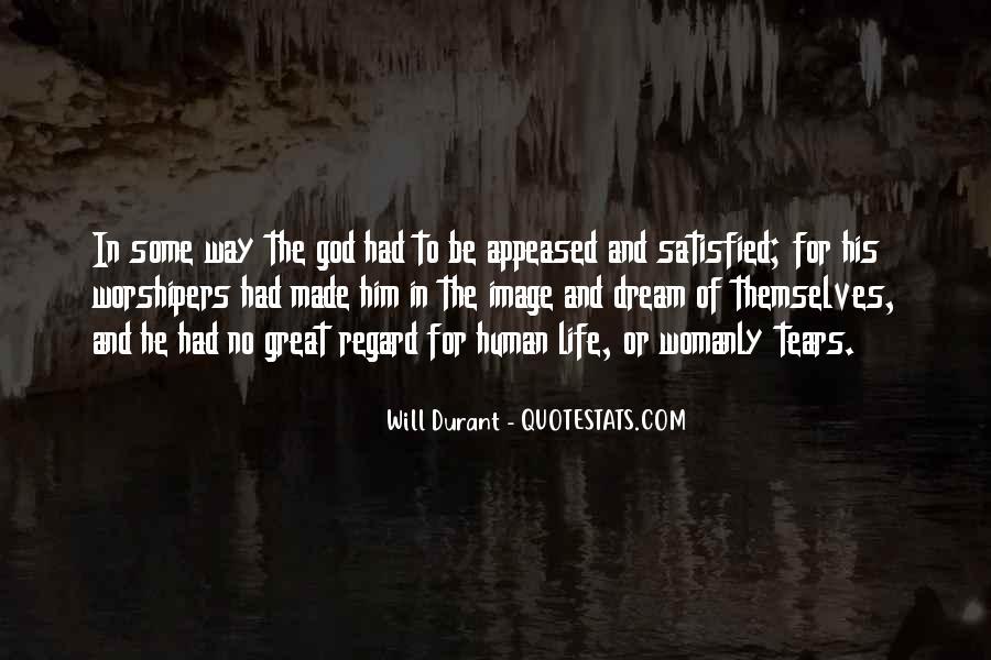 W Durant Quotes #87127
