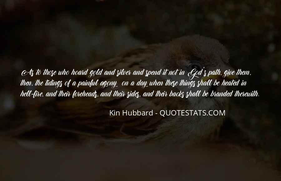 W.d. Hoard Quotes #106836