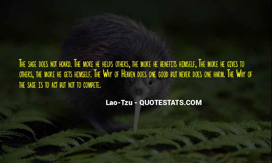 W.d. Hoard Quotes #378815