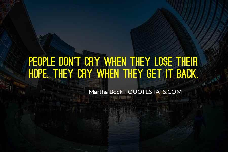 Wacky Life Quotes #1526962