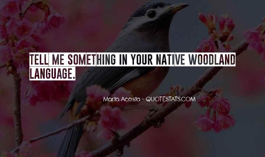 Wag Ka Lang Mawawala Quotes #232884
