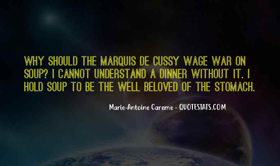 Wage War Quotes #31084
