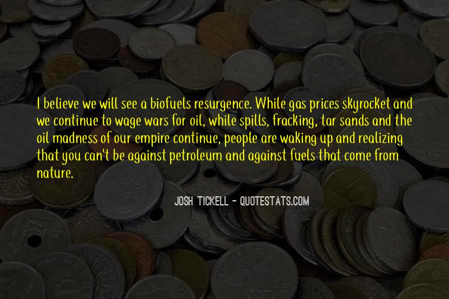 Wage War Quotes #37092