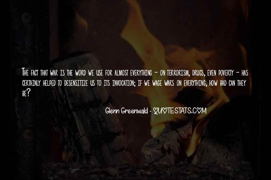 Wage War Quotes #869379
