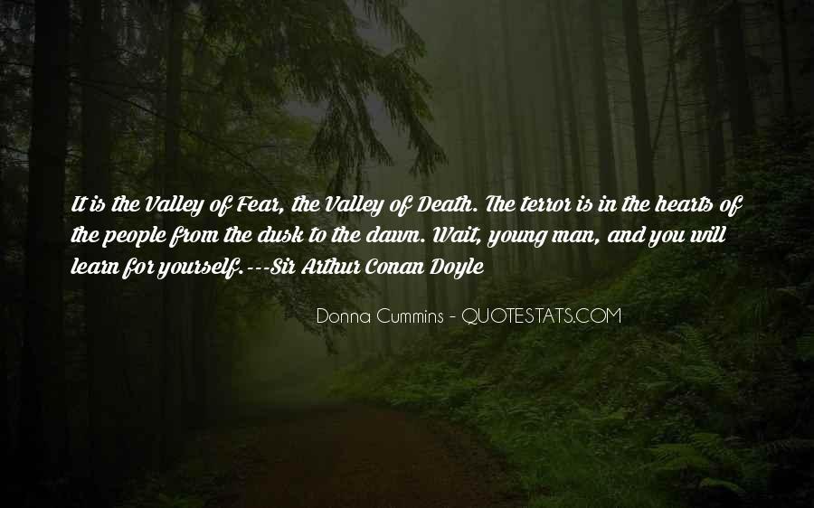 Wait Till Death Quotes #633341