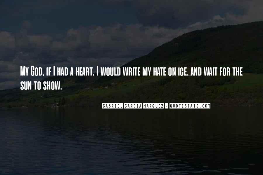 Wait Till Death Quotes #96787