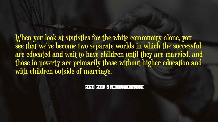 Wait Until Marriage Quotes #1419916