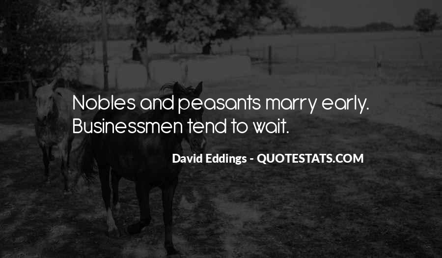 Wait Until Marriage Quotes #152435