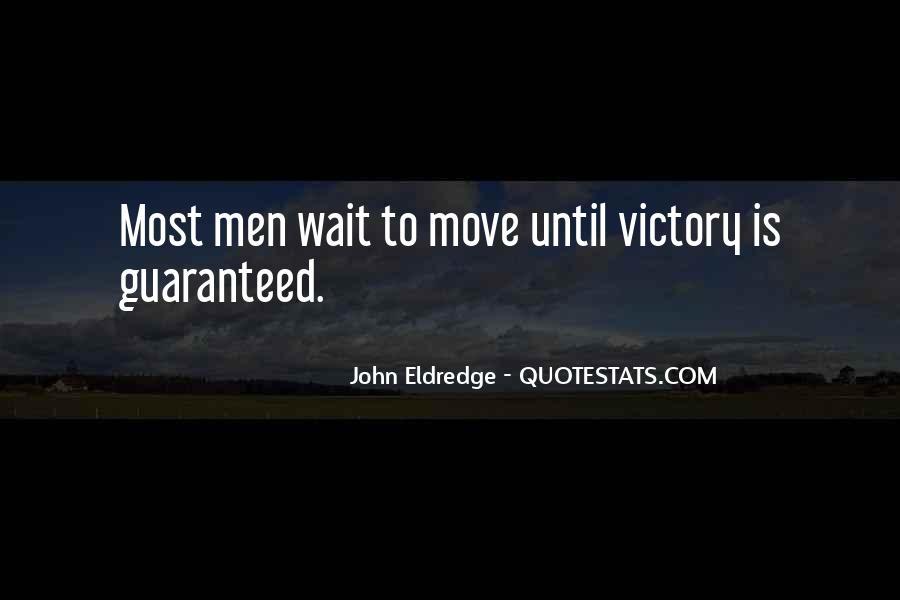 Wait Until Marriage Quotes #760447