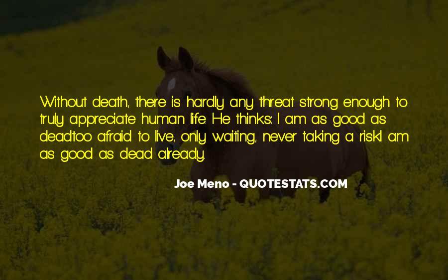 Waiting 4 You Quotes #10420