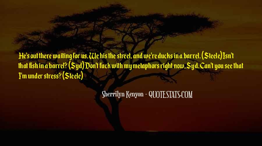 Waiting 4 You Quotes #11934