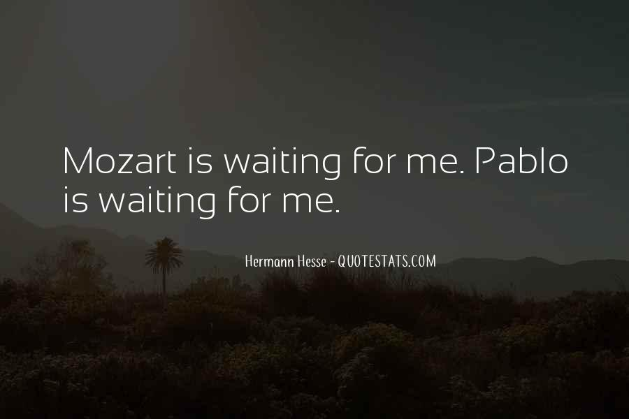 Waiting 4 You Quotes #23279