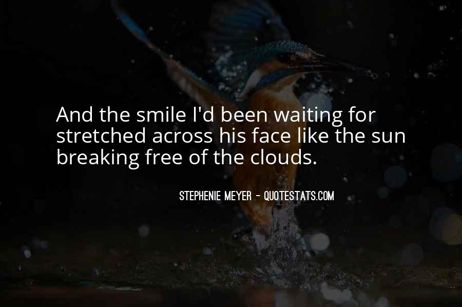 Waiting 4 You Quotes #25015