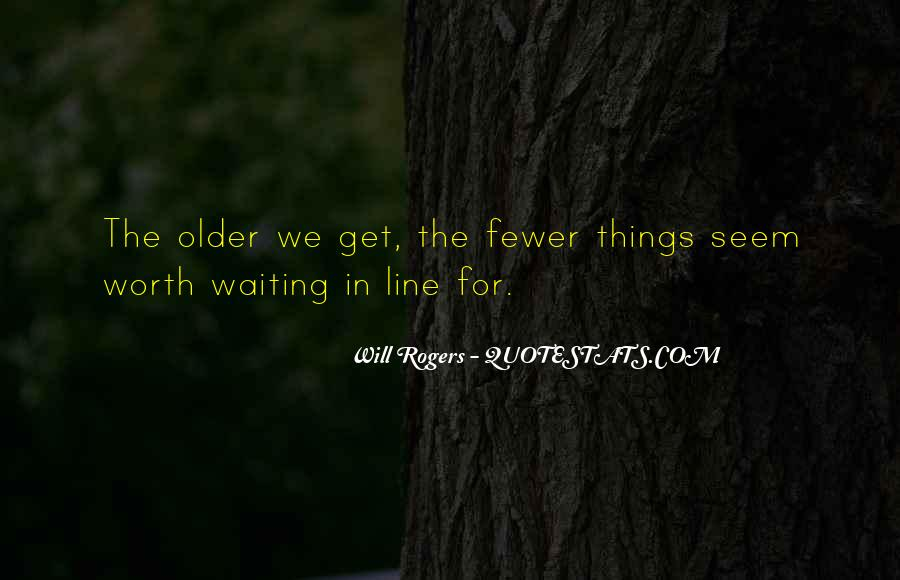 Waiting 4 You Quotes #768