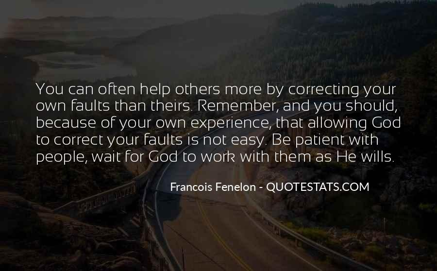 Waiting For God Quotes #185610