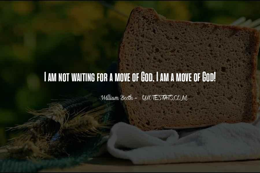 Waiting For God Quotes #396376