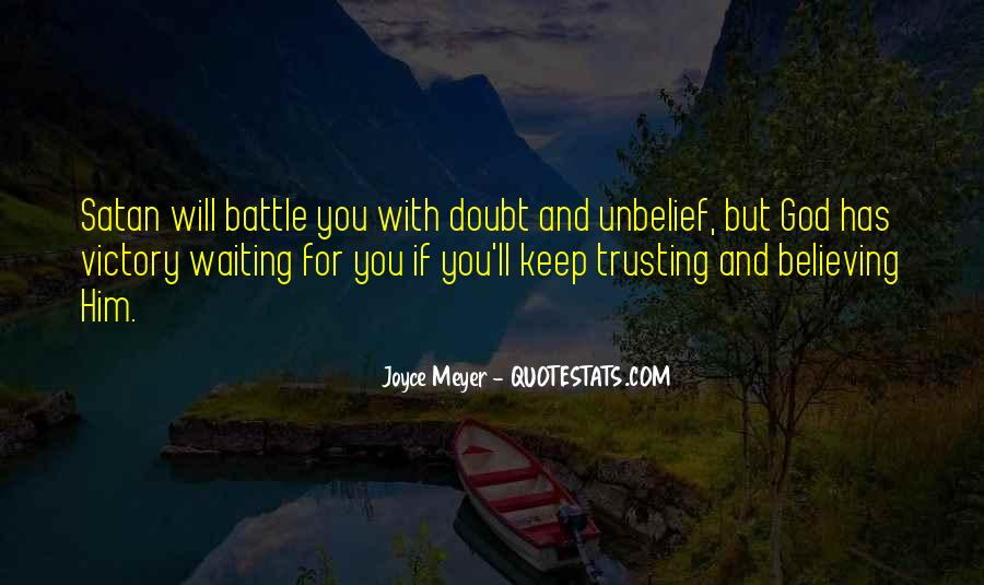 Waiting For God Quotes #508009