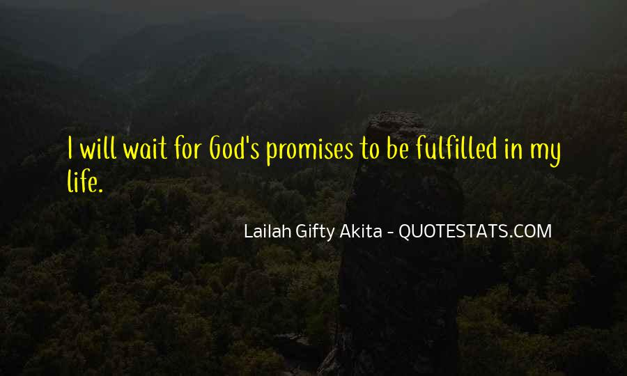 Waiting For God Quotes #836757