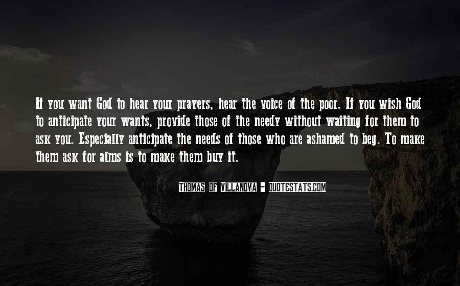 Waiting For God Quotes #96722