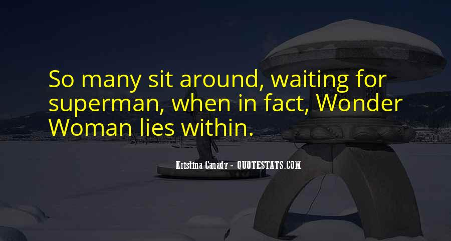 Waiting For Superman Quotes #191681