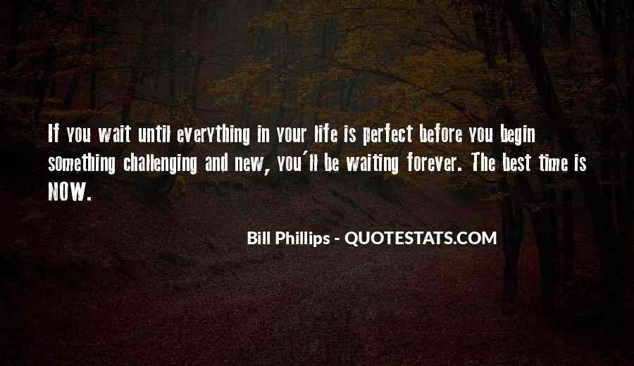 Waiting For You Forever Quotes #1508149