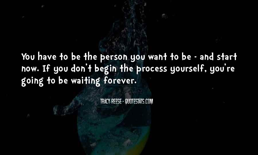 Waiting For You Forever Quotes #1625731