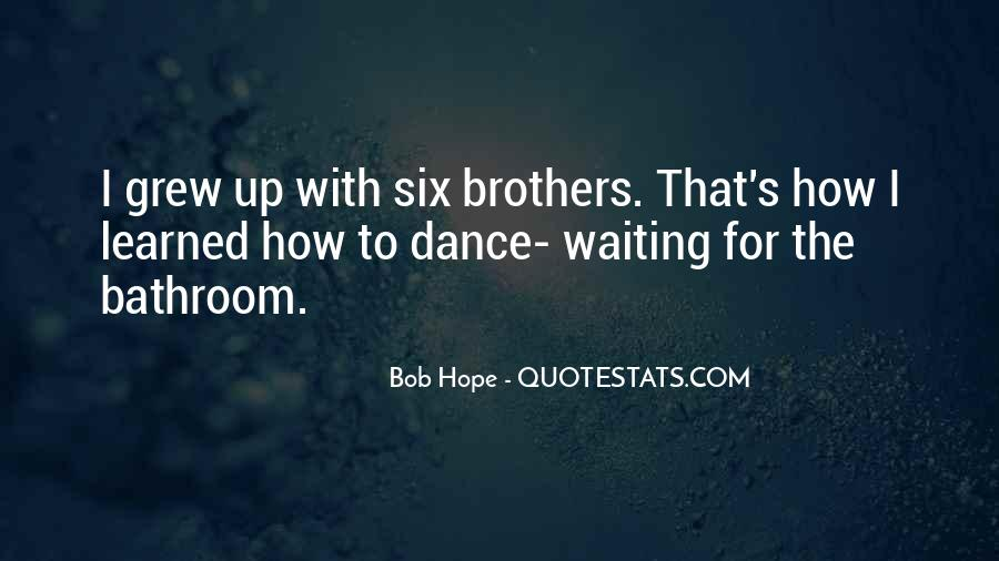 Waiting With Hope Quotes #138650