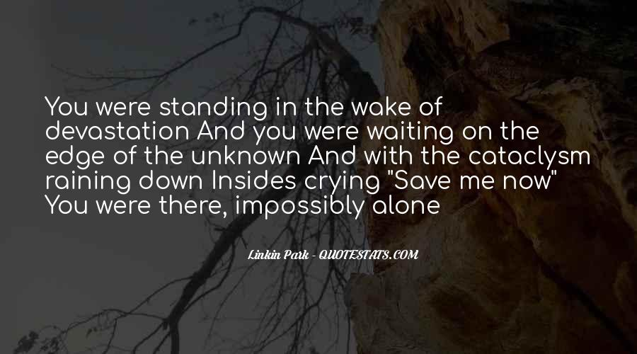 Waiting With Hope Quotes #1510522