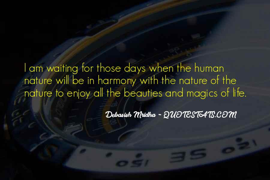 Waiting With Hope Quotes #274205