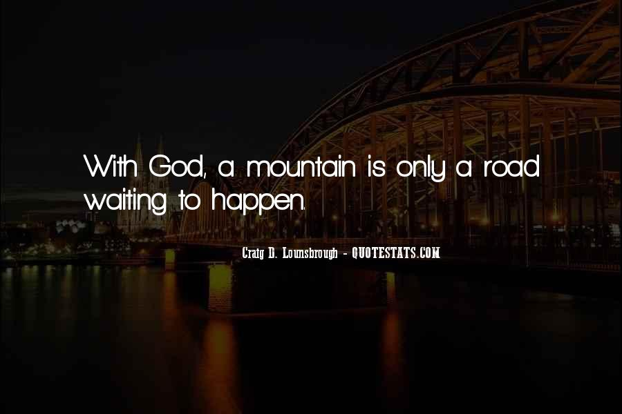 Waiting With Hope Quotes #530178