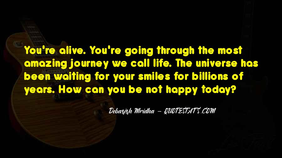 Waiting With Hope Quotes #671283