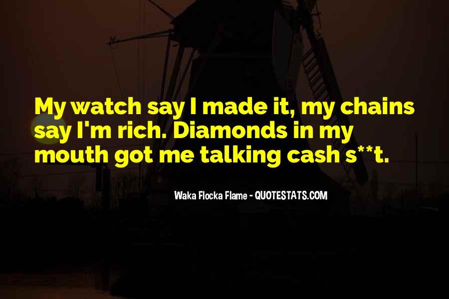 Waka Waka Quotes #1117100