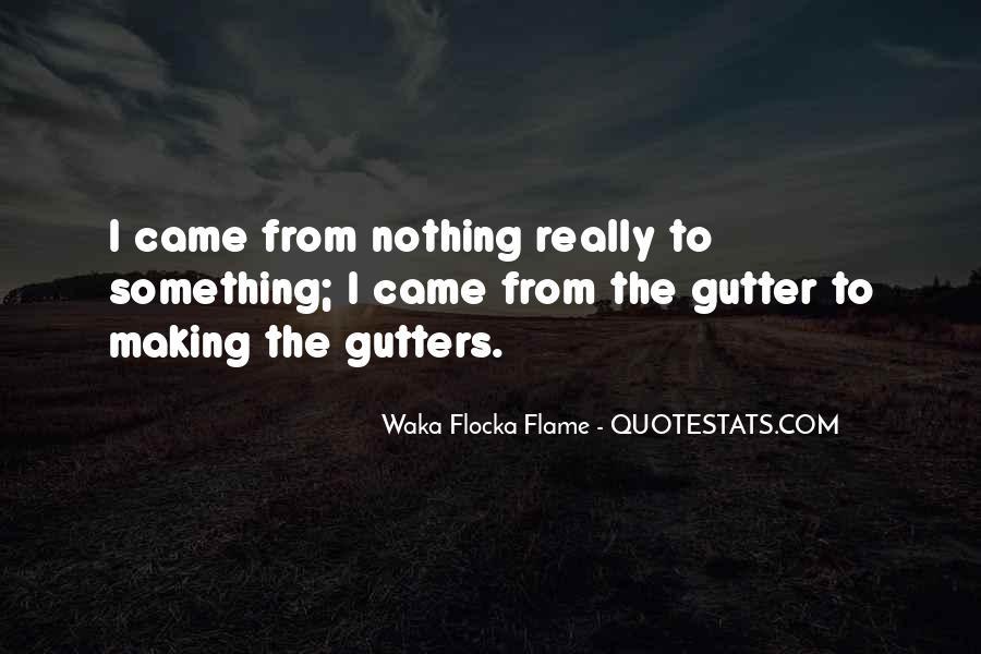 Waka Waka Quotes #1474701
