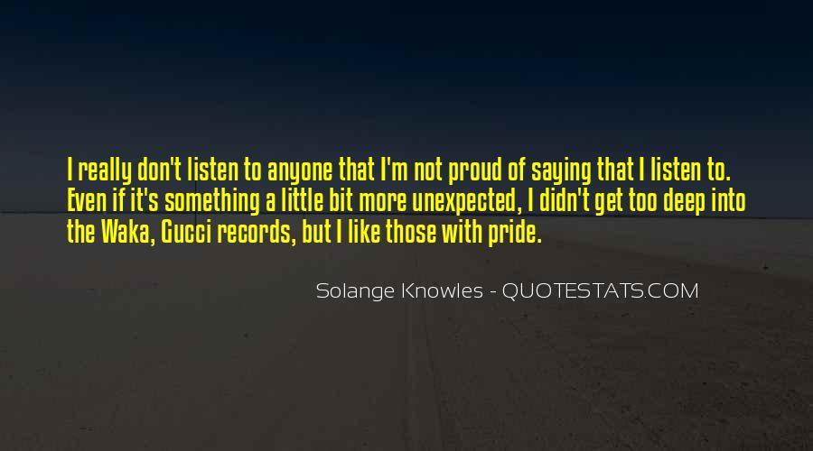 Waka Waka Quotes #487400
