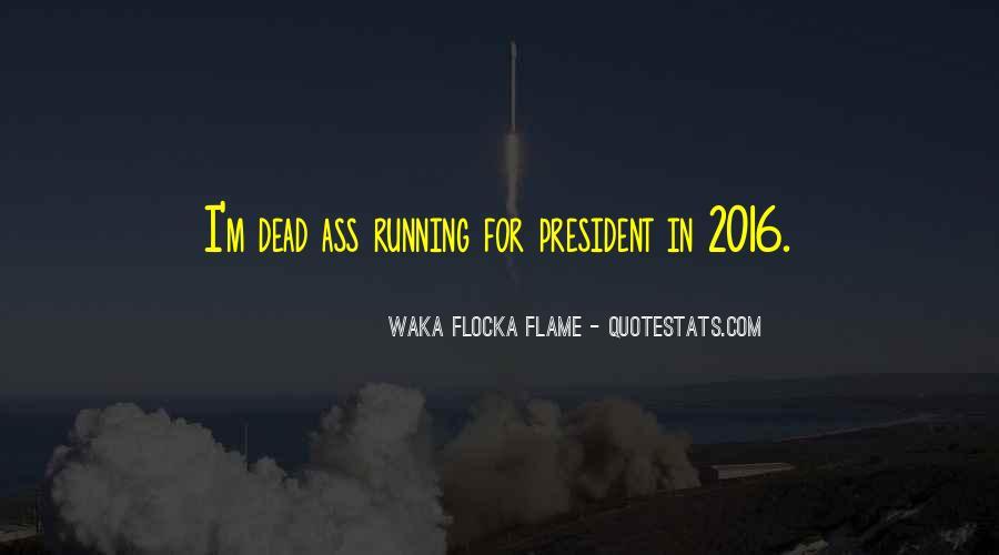 Waka Waka Quotes #723848
