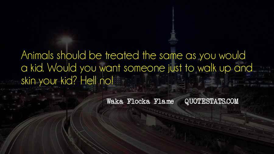 Waka Waka Quotes #823222