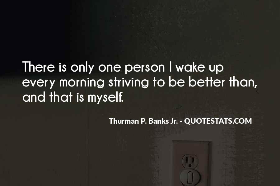 Wake Up Life Quotes #108154