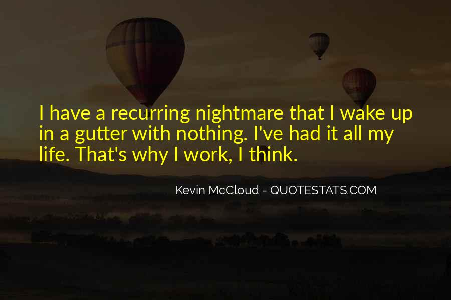 Wake Up Life Quotes #387689