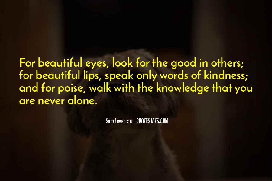 Walk Alone Quotes #188308