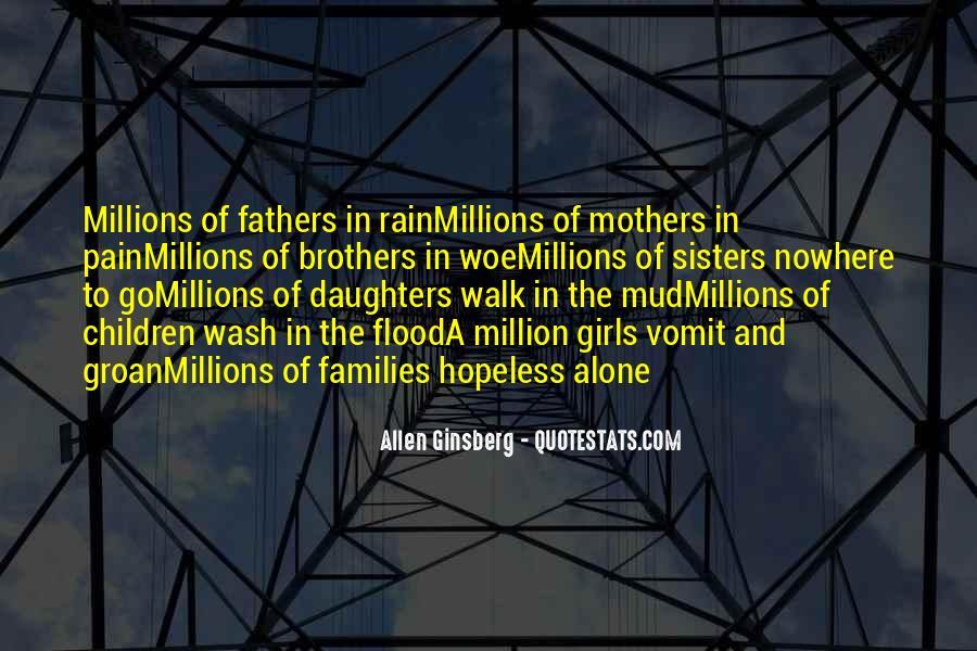 Walk Alone Quotes #289198