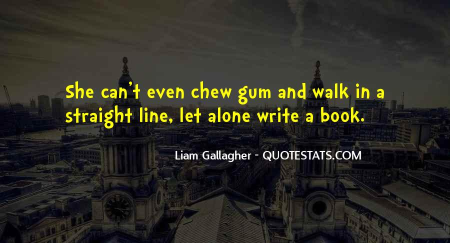 Walk Alone Quotes #584726