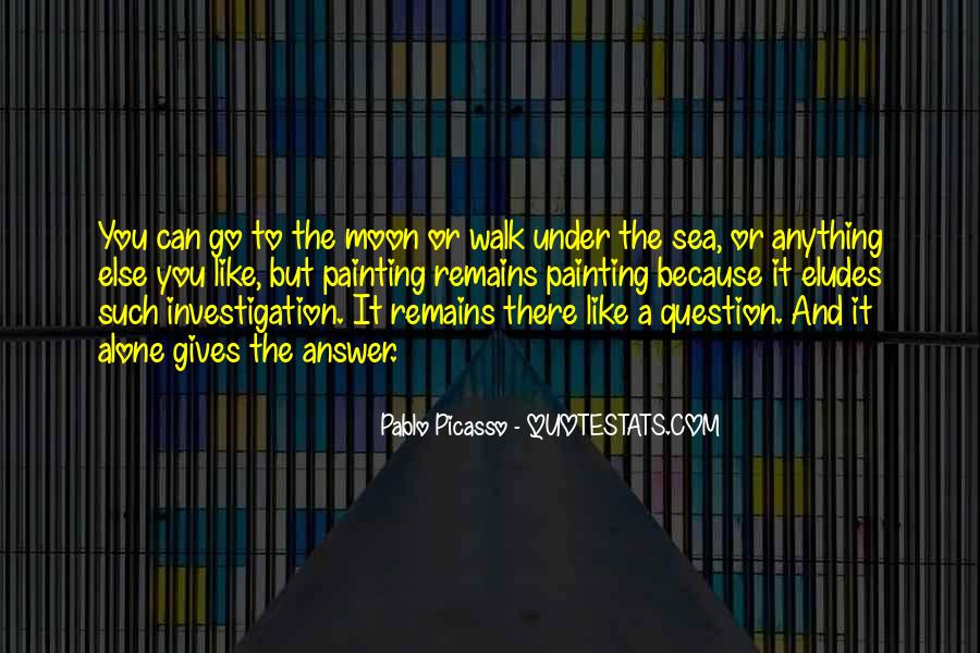 Walk Alone Quotes #703038